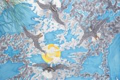 Salmon Fishing in Alaska, 5/18/06, 4:48 PM,  8C, 8459x10757 (540+1242), 150%, low contrast 8,  1/25 s, R90.9, G36.6, B46.8